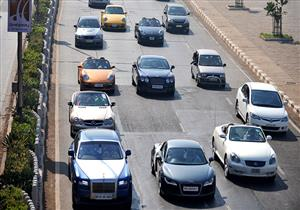 الهند تقر رفع الضرائب على السيارات الفارهة والرياضية