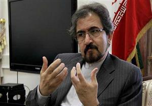 إيران تنتقد تصريحات وزير الخارجية الإماراتي حول دورها الإقليمي
