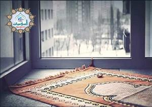 هل يجوز للمسلم صلاة العيد منفرداً؟