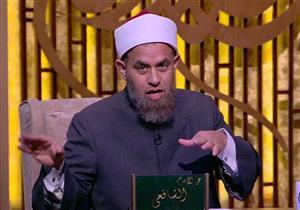 الشيخ أشرف الفيل: ربنا ابتلى الملائكة باختبار السجود لآدم