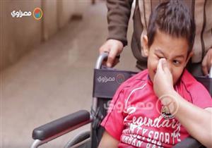 """بالفيديو-مرضى بالهيموفيليا.. العلاج يؤدي إلى الإصابة بفيروس """"سي"""""""
