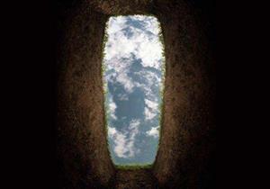 كيف يحي الله الموتى ؟!