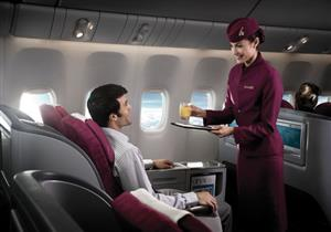 لهذا السبب لا يأكل طاقم الطائرة من وجباتها
