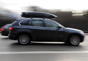"""الهيئة الألمانية توضح كيفية اختيار """"صندوق السقف"""" المناسب للسيارة"""