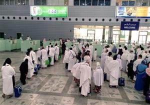 مطار الملك عبد العزيز يصدر إحصائية بعدد الحجاج القادمين