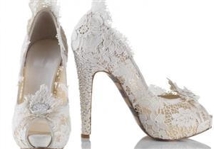 بالفيديو.. بعد وصوله لـ 500 جنيه.. كيف تصنعين حذاء فرحك بالمنزل؟