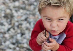طفلك سئ السلوك.. ربما بسبب هذه التصرفات