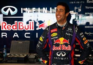 سائقا ريد بول يتعرضان لعقوبة في سباق فورمولا-1