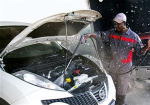 احذر من غسل مُحرك السيارة بهذه الطريقة
