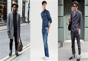 للرجل النحيف.. كيف تظهر بشكل مثالي بملابسك؟