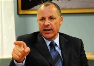 أبو ريدة: حذرت شركة برزنتيشن من خوض تجربة التسويق الرياضي