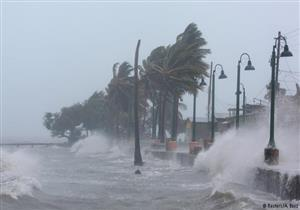 بث مباشر: الإعصار إيرما يضرب فلوريدا