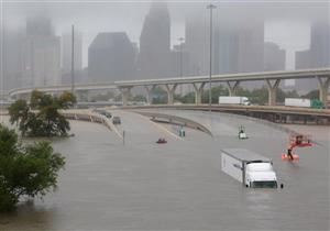 فرنسا تعد قوائم لإجلاء سكان جزيرة سان مارتن المتضررة من إعصار إرما