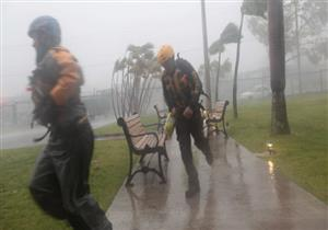 إيرما يضرب سواحل فلوريدا الغربية