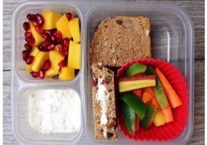 5 أفكار أكلات مدرسية لتجنب ملل الأطفال