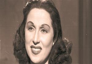 فيديو نادر يجمع بليغ حمدي بليلى مراد بعد 24 عام من اعتزالها