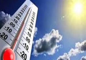 هيئة الأرصاد الجوية تعلن موعد انكسار الموجة الحارة