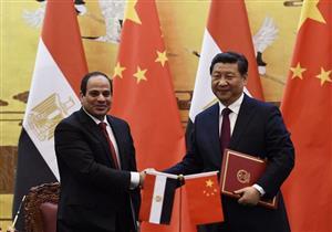 """صحيفة صينية تتطلع لانضمام مصر إلى مجموعة """"البريكس"""""""
