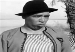 بالصور- 16 شخصية لنجم الكوميديا إسماعيل ياسين