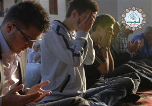 ما حكم جهر المصلين بالذكر والدعاء فى المساجد عقب الصلاة؟