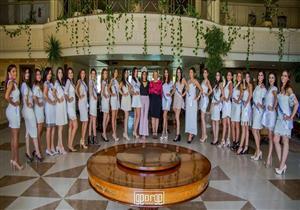 آمال رزق توضح أسباب استعباد فتيات من مسابقة ملكة جمال مصر