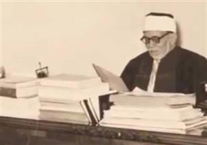 الإمام الخضر حسين .. الجزائري الذي تولى مشيخة الأزهر وكتب استقالته يوم توليته
