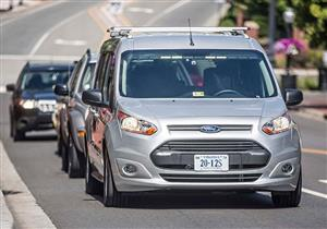 """بالفيديو.. """"فورد"""" تختبر ردود فعل الناس تجاه السيارات الذاتية بطريقة مبتكرة"""