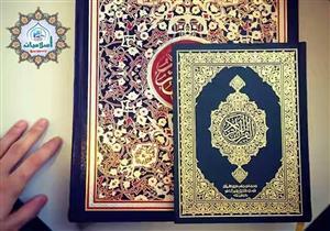 نقض الوضوء فهل يصح له أن يقرأ القرآن؟