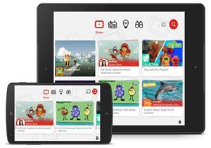 تطبيق YouTube Kids يستلزم اهتمام الآباء أيضا