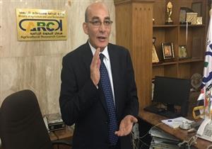 وزيرا الزراعة والقوى العاملة يبحثان النهوض بالقطن المصري