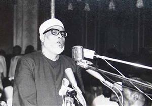 100 عام على ميلاده .. الحصري صوت السماء الذي أسلم على يديه عشرات الأوروبيين