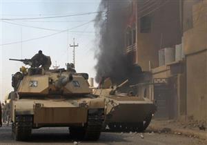 هجوم انتحاري يستهدف قاعدة أمريكية في جنوب الموصل