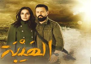 """الأربعاء.. """"MBC مصر"""" تبدأ عرض """"الهيبة"""" لتيم حسن- صور"""