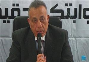 """""""الدالي"""": الجيزة مستعدة لعودة المدارس"""