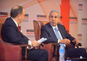 قابيل: مصر نجحت في اجتياز المرحلة الأولى والثانية من الإصلاح الاقتصادي