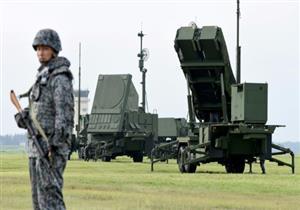 اليابان تنشر منظومة مضادة للصواريخ في شمال الأرخبيل