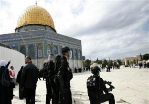 الخارجية الفلسطينية: تصعيد الاقتحامات الإسرائيلية لن ينشئ حقاً لليهود في الأقصى