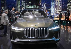 """أبرز 10 سيارات """"SUV"""" حاضرة في معرض فرانكفورت الدولي 2017"""