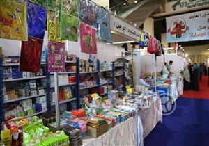 """غرفة الجيزة تفتتح معرضا لبيع الأدوات المدرسية في """"فيصل"""" بأسعار مخفضة"""
