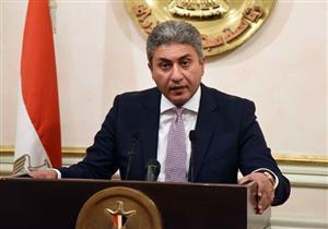 وزير الطيران: نقل 70 ألف حاج هذا العام دون إلغاء أي رحلات