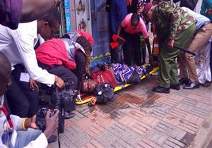 أسراب النحل تهاجم المحتجين خارج المحكمة العليا في كينيا