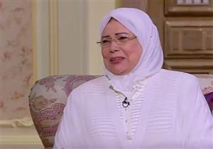 ياسمين الخيام: تعلمت من والدي بأنه لا هم مع الله