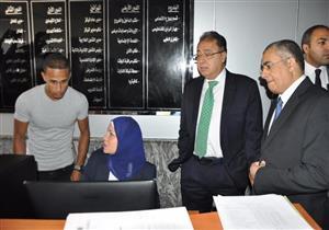 """وزير الصحة: تشغيل مركز علاج الأورام بمدينة نصر """"تجريبياً"""" الثلاثاء المقبل"""