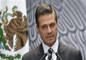 الرئيس المكسيكي يعلن حالة الحداد ثلاثة أيام على ضحايا الزلزال