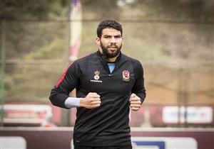 بلاغ يطالب النائب العام بالكشف على عين شريف اكرامي بسبب مباراة الترجي