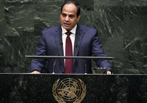 المتحدث باسم الرئاسة: شاركنا بقوة في اجتماعات الأمم المتحدة