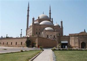 الآثار تعلن ضبط 4 أشخاص حاولوا سرقة قلعة صلاح الدين