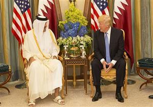 """صحف الخليج: لقاء ترامب وتميم في نيويورك فضح """"أكاذيب قطر"""""""