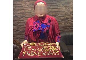 """بـ""""مليون جنيه"""".. القبض على خادمة متهمة بسرقة مصوغات في بورسعيد"""