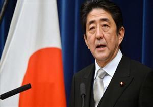 رئيس وزراء اليابان: انتهى وقت الحوار مع كوريا الشمالية